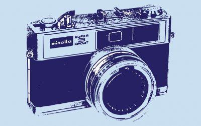 Fotografske delavnice