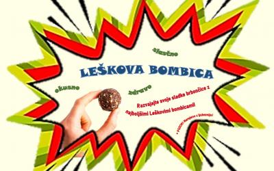 Leškova energijska bombica – 35. državni festival Turizmu pomaga lastna glava  »Moj kraj moj chef«