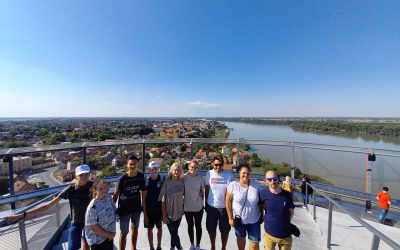 OŠ FLV Slivnica s pomočjo Erasmus+ projekta na Hrvaško